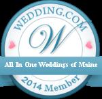 Badge _ 2014 Wedding.com