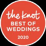 Badge _ 2020 Best of Weddings