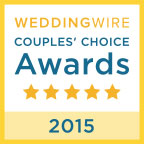 Badge _ Couples Choice Award 2015