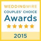 Badge _ Couples Choice Award 2015
