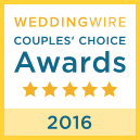 Badge _ Couples Choice Award 2016