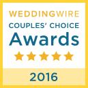 Badge _ Couples Choice Award 2016
