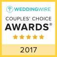 Badge _ Couples Choice Award 2017