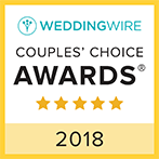 Badge _ Couples Choice Award 2018