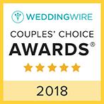 Badge _ Couples Choice Award 2018