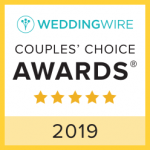 Badge _ Couples Choice Award 2019