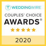 Badge _ Couples Choice Award 2020