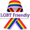 Badge _ LGBT Friendly Ribbon