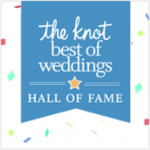 Badge _ The Knot Hall of Fame